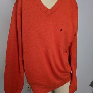 Tommy Hilfiger - men's sweater